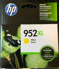 HP L0S67AN 952XL Ink Cartridge - Yellow EXP AUG 2019