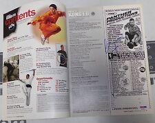 Kimo Leopoldo Signed Sept 2000 Inside Kung Fu Magazine PSA/DNA COA UFC 3 8 Pride