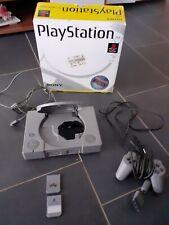 Ps 1 Konsole Playstation 1
