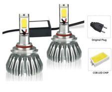 H7 48W 6000LM 12V 24V LED Faro Bombillas Conversión Kit Haz Xenon Blanco 6000K