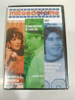 El Ragazzo Bolla Plastica + Se Divorzi el Lei Travolta DVD Regione 2 Spagnolo