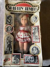 Vintage 1972 Shirley Temple Doll 16� Ideal