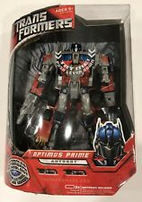 Hasbro Transformers Movie Leader Premium Optimus Prime Action Figure
