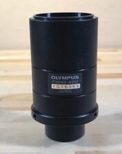 Olympus Microscope Photo Adapter 3040-ADU for DC with Optics - Global