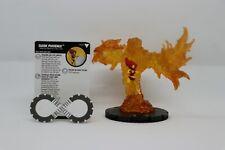 Heroclix - Dark Phoenix G020 - X-Men Animated Dark Phoenix Sage - Rare W/ Card