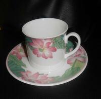 Villeroy & Boch Jade: Kaffeetasse / Tasse mit Unterteller