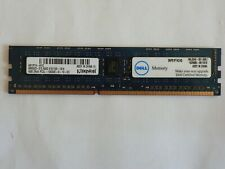 DELL 4GB DDR3-1333 memory module 1333 MHz ECC - SNPR1P74C/4G