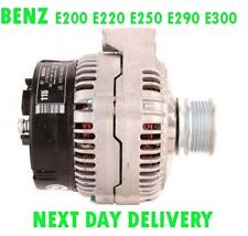 MERCEDES BENZ E200 E220 E250 E290 E300 1995 1996 1997 al 1999 rmfd ALTERNATORE