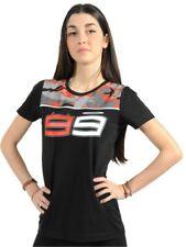 Official Jorge Lorenzo Porfuera Camo Woman's T-Shirt  - 16 31209