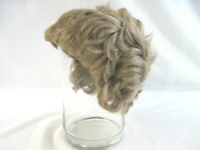 Vintage Appllo Short Blond Synthetic Hair Wig