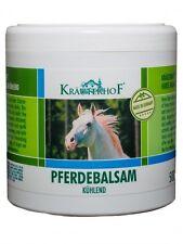 Kräuterhof 10470 Pferdebalsam Massage Gel Kühlend 500ml     - schneller Versand