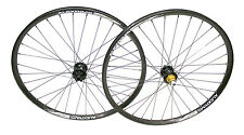 Hope Pro2 - Alex Volar Rim Mountain Bike Wheelset - SRAM - 650B