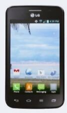Good! Lg Optimus Dynamic Ii L39C Android Touch Wifi Cdma Camera Tracfone Phone