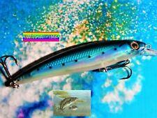 Jerkbait Señuelo Minnow Pesca Black Bass lucio Spinning ROCKFISHING CASTING