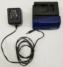 Lenmar Omnisource Battery Wall Charger Li-Ion Camera Camcorder 3.6-7.4V