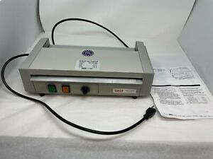 """ULINE Industrial Laminator 12"""" H-1886 Fast Free Shipping!"""