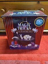 Marvins Magic Tricks 150 Tricks Kids Magic
