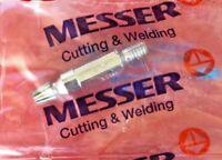 Messer GRICUT  1230 PMY Schnellschneiddüse Schneiddüsen alle Größen