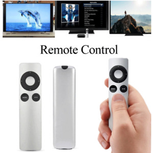 Replacement MC377LL/A Remote Control For Genuine APPLE TV 1 2 3 Generation A1294