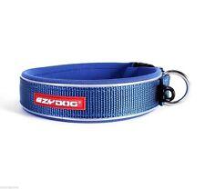 EzyDog Fabric Dog Collars