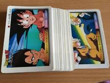 Carte Dragon Ball Z DBZ PP Card Part 24 #Regular Set AMADA 1994 MADE IN JAPAN