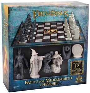 Der Herr der Ringe Schachspiel: Battle for Middle Earth