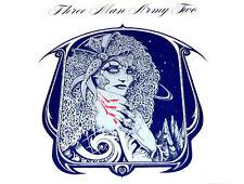 three man army - two  ( 8 track edition ) -  CD
