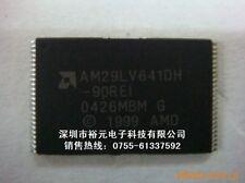 AMD AM29LV641DH-90REI TSOP-48 64 Megabit (4 M x 16-Bit)