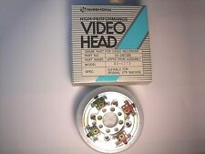 NISSHOKU  VCR VIDEO HEAD UPPER DRUM ASSEMBLY  44-4319 for Panasonic  VEHS0096
