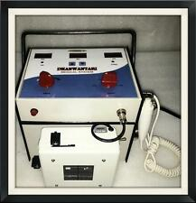 New Portable X-Ray Equipment (Line Frequency) Free shipping by Sea HLS EHS