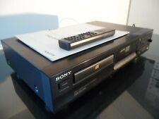 TOP CLASS ★ Lettore CD SONY CDP-361 con telecomando! - compact disc player ★