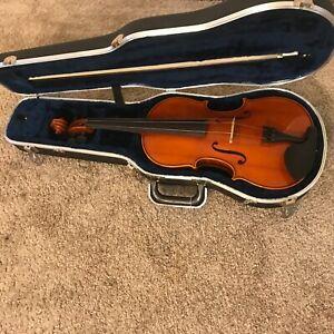 """Strobel 15 1/4"""" Viola 2002"""