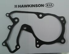 NEW OEM KIA WATER PUMP GASKET  (FITS MULTIPLE VEHICLES WITH 3.3L ENGINES)