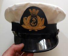 aspetto dettagliato vendita a basso prezzo il migliore Cappello Marina Militare in vendita - Copricapi ed elmetti ...