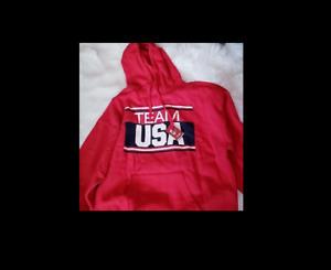 BNWT Team USA Hoodie