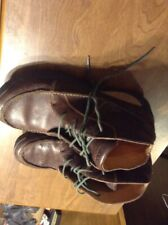 Men casual shoes lace-up ankle boots chukka Roque 13