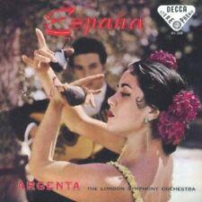 Ataulfo Argenta - Espana! (SHM Single Layer SACD), Japanese