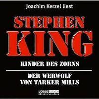 Kinder des Zorns/Der Werwolf von Tarker Mills von King, ... | Buch | Zustand gut
