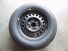 Felge Stahlfelge Reserverad Chrysler 300M 225/60 R16