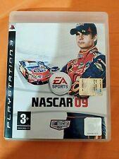 NASCAR 09  videogioco SONY per PS3  ITALIANO PlayStation3  ®