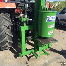 Multec PD2-3 Side Tilt Post Driver (Tractor 3PL Knocker Banger Thumper Rammer)