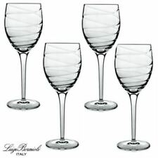 Bicchieri da vino Luigi Bormioli cristallo