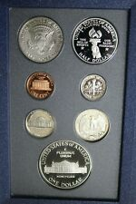 1993 United States Mint Prestige Proof Set of 7 Coins