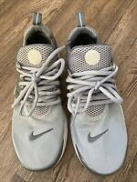 Nike Womens Presto Ladies Trainers Grey Grey Size 6