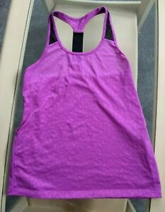 Ladies Racer Back Vest Top from Matalan, Size Small