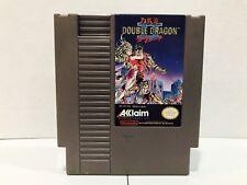 Double Dragon II: The Revenge (Nintendo Entertainment System, 1990)