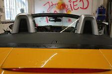 BMW E89 Z4 Windschott Windabweiser Echtglas ESG H Sicherheitsglas