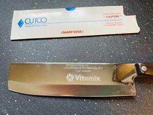 Cutco 1735 KO Cleaver Knife Handle Black- new