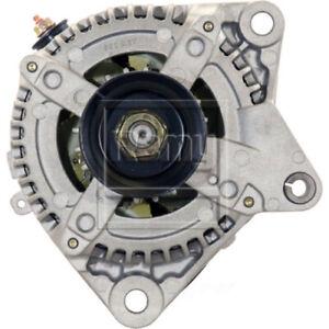 Remanufactured Alternator  Remy  12456