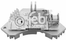FEBI BILSTEIN Unidad de control calefacción/ventilación para CITROEN PEUGEOT